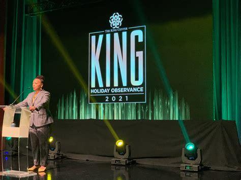 King Holiday Atlanta - January 2021 - SaportaReport