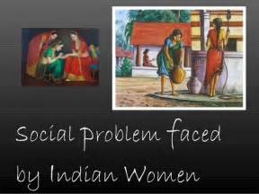 Social Problems Issues