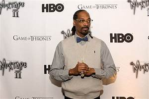 Snoop Dogg In Talks With HBO For '80s Inspired Family Drama