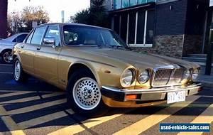 Jaguar Xj6 For Sale In Australia