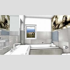 Badgestaltung Urban, Cooles Baddesign, Modernes Bad