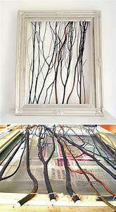 359, Best, Crafts, Things, To, Make, Out, Of, Tree, Branches, Images, On, Pinterest
