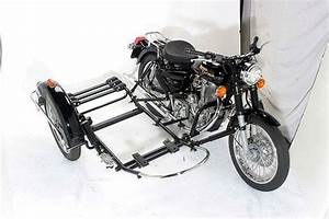 Sidecar Royal Enfield : electra with cozy sidecar frame royal enfield flickr ~ Medecine-chirurgie-esthetiques.com Avis de Voitures