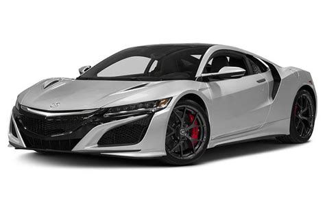 2017 acura nsx for sale