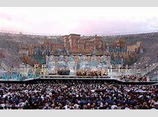 Rigoletto 2017 Arena di Verona