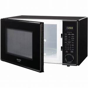 Sharp Microwave Replacement Parts  U2013 Bestmicrowave