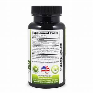 Reduir Herbal Weight Loss Supplement Fat Burner Appetite Suppressant Diet Pill Natural