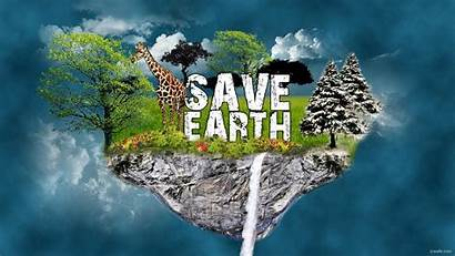 Save Water Earth Wallpapers Change Planet Carson