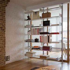 modular, shelving, systems, that, are, chic, and, functional