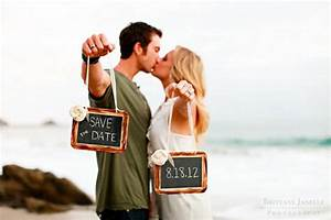 Photo Save The Date Ideas Belle The Magazine The