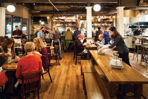 Restaurant Review The Kirkland Tap & Trotter In