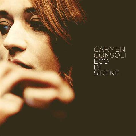 consoli album consoli eco di sirene tracklist album cd