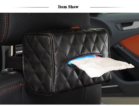 New Car Styling Portable Hanging Type Sun Visor Headrest