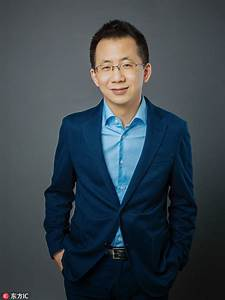 Top 10 influential Chinese business leaders in 2018 ...