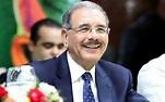 Danilo Medina participará hoy en acto inaugural de la ...