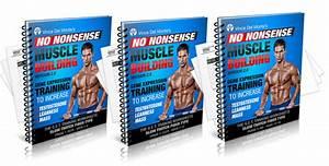 No Nonsense Muscle Building 2 0 Review Vince Delmonte