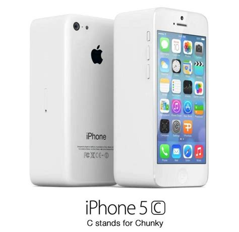 5c iphone what the iphone 5c will really look like humor cult