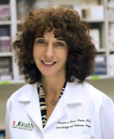 Dr. Marjana Tomic-Canic Speaks at NIH Wednesday Afternoon ...