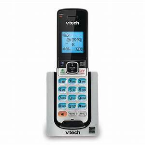 2 Handset Connect To Cell U2122 Phone System With Caller Id