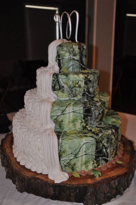 wars wedding cake topper country rustic camo wedding ideas and wedding invitations