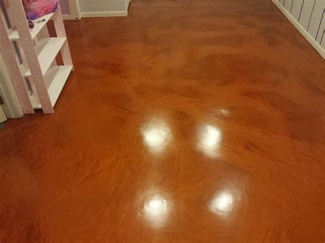 Decorative Polymer & Epoxy Floor Coatings   Mr. Floor