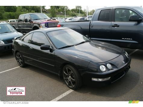 1998 acura integra information and photos momentcar