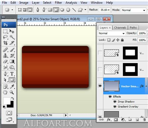 how to make a card template in photoshop process of a platinum credit card using photoshop