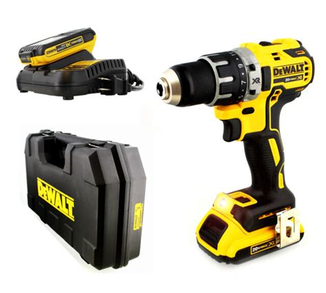 dewalt dcdd brushless compact  max cordless drill