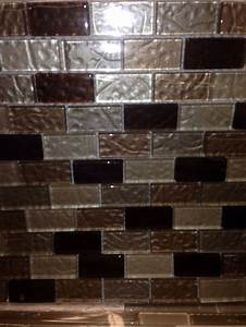 Backsplash tiles home depot for the home pinterest for Home depot backsplash tiles