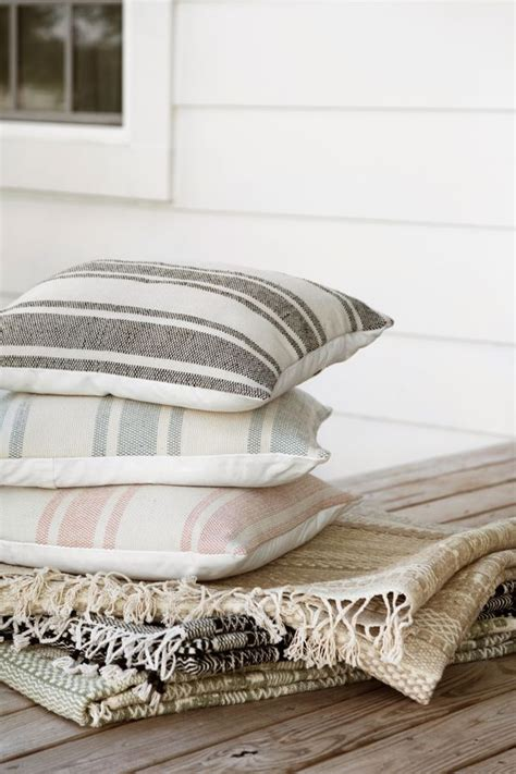 Pillows by Magnolia Home Joanna Gaines