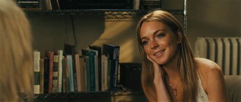 the definitive ranking of lindsay lohan characters