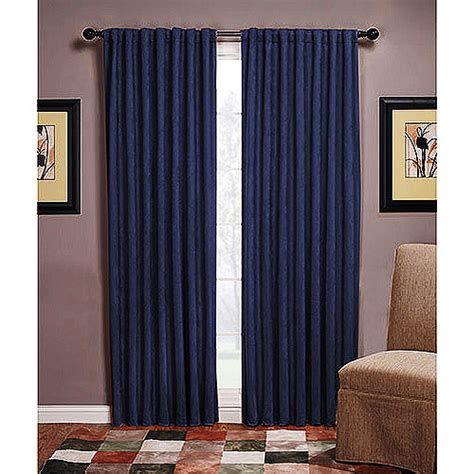 navy panel curtains curtain design