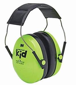 Casque De Protection Auditive : acheter 3m peltor kidv kid casque de protection auditive pour enfant vert fluo casques ~ Melissatoandfro.com Idées de Décoration