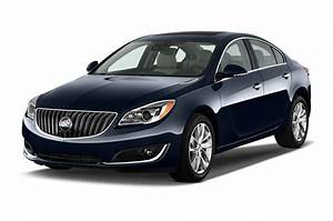 2017 Buick Regal Reviews And Rating
