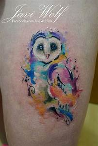 owl tattoos and designs that are actually amazing