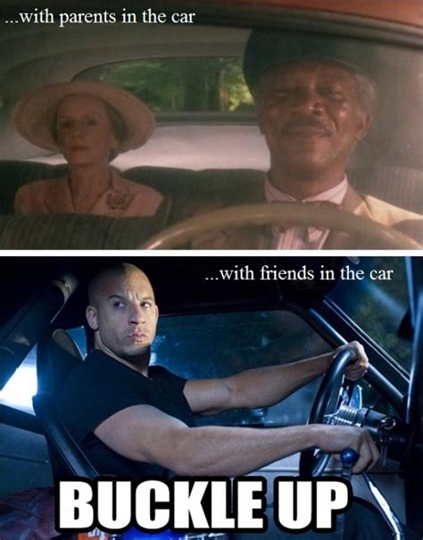 Driving Miss Daisy Meme - irti funny picture 2317 tags driving miss daisy fast and the furious with your parents