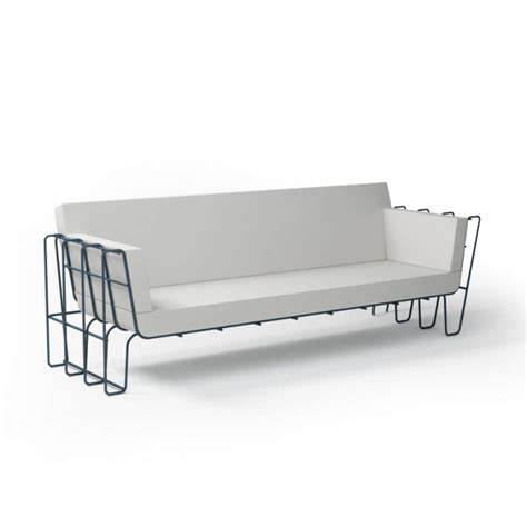 metal frame sectional sofa white leather sofa with metal frame 3d model cgtrader com