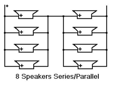 Series Parallel Driver Wiring Avs