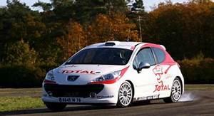 Stage De Pilotage Rallye : stage pilotage rallye peugeot 207 rc rennes ~ Medecine-chirurgie-esthetiques.com Avis de Voitures