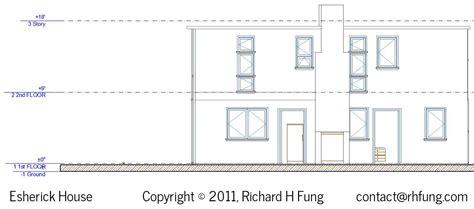 Margaret Esherick House, 204 Sunrise Lane