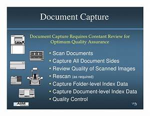 january 2006 document scanning considerations presentation With document scanning costs per page