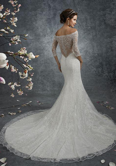 anas wedding dress   fifty shades freed teaser