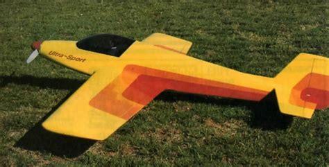 ultra sport  plans   aerofredcom
