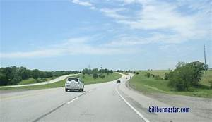 The Kansas Turnpike