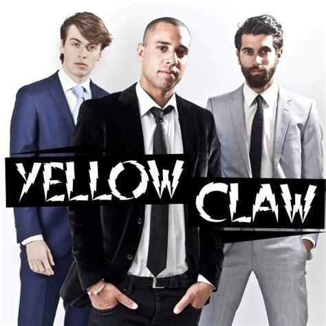 Ghaitsa Set 15 best yellow claw images on blood fashion