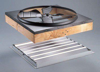 air vent  attic fan air wiring diagram  circuit