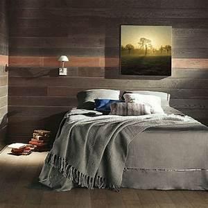 lambris pvc lambris bois les plus beaux lambris cote With chambre en lambris bois
