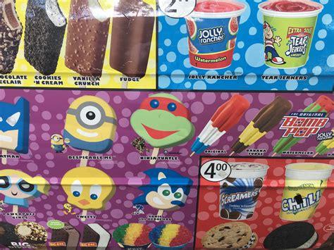 summer sounds ice cream truck kgou