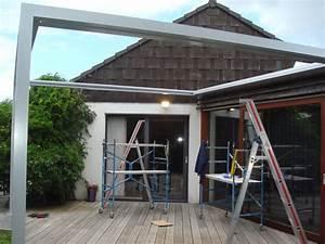 Couverture De Terrasse : couvertures pour terrasse ~ Edinachiropracticcenter.com Idées de Décoration