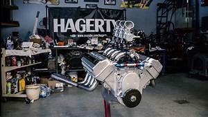 Starting Our Rebuilt Hemi V8 Engine For The First
